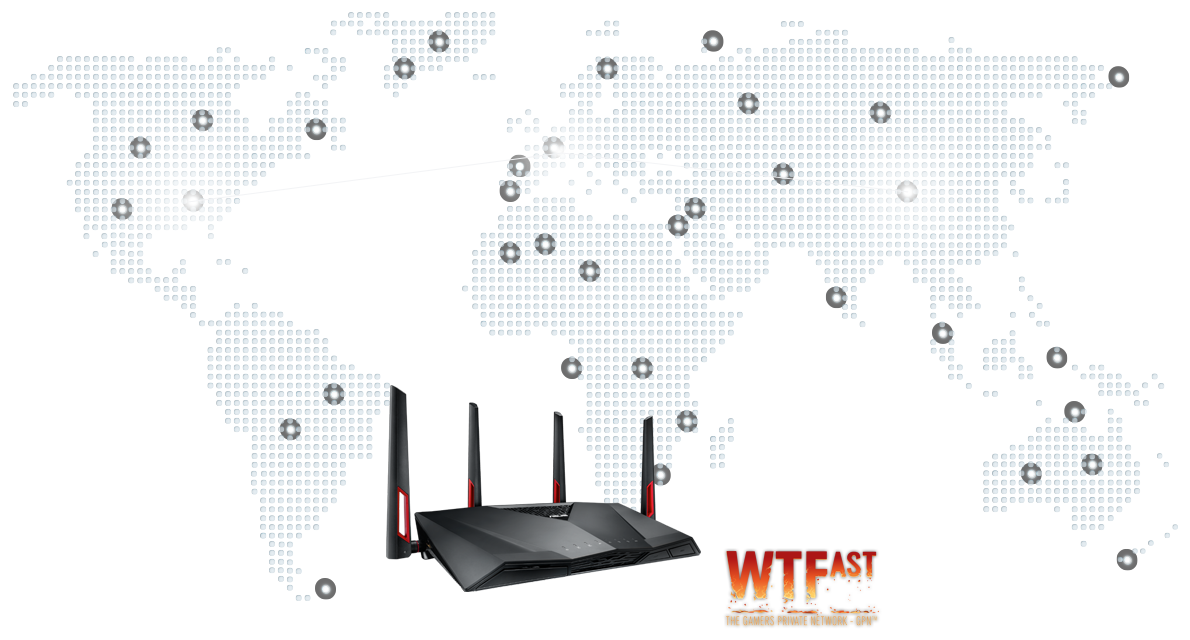 Free WTFast® game accelerator inside – optimize Internet connection and speed in online games.