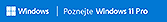 Společnost ASUS doporučuje Windows 11 Pro pro firmy
