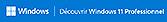 ASUS recommande Windows 11 Professionnel pour les entreprises.