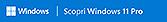 ASUS consiglia Windows 11 Pro per le aziende.