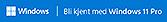 ASUS anbefaler Windows 11 Pro for bedrifter.