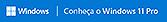 ASUS recomenda o Windows 11 Pro para empresas.