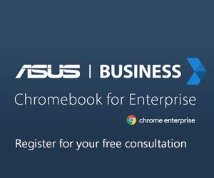 Chromebook for Enterprise