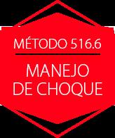 MANEJO DE CHOQUE