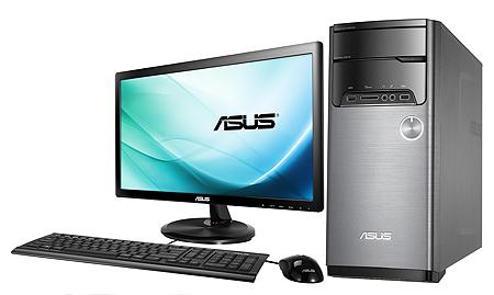 afbddd86f036 ASUS anuncia el ordenador multimedia de sobremesa M32