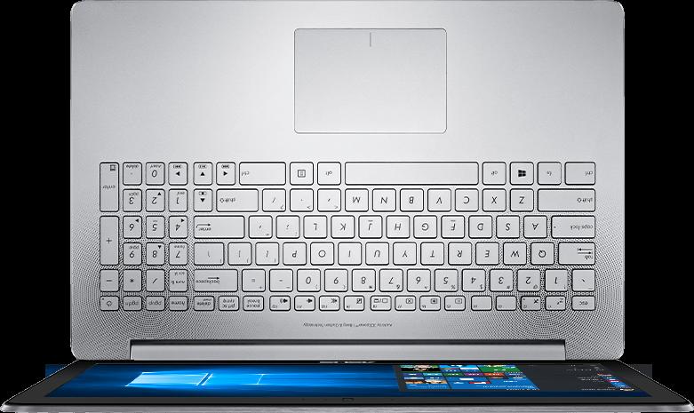 ASUS ZenBook Pro UX501 USB Charger Plus Treiber Windows 7