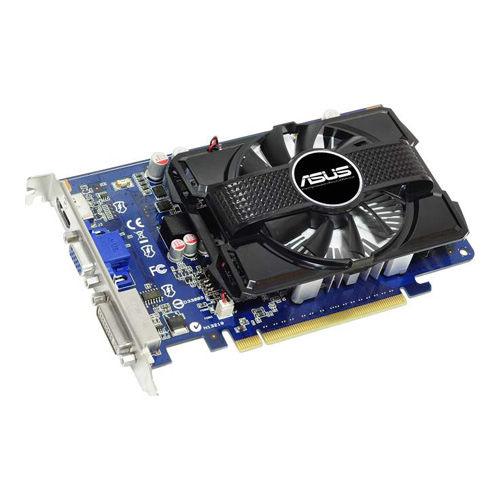 Видеокарта Asus NVIDIA GeForce GT 240 550MHz с графической памятью...