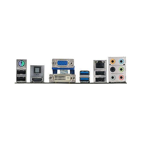 Asus P8H61-M PRO B3 (LGA 1155 - DDR3 1333) HDMI - Intel H61 - USB 3 0 -  SATA 6Gb/s - GPU boost