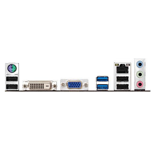 Asus P8B75-M LX (LGA 1155 - DDR3 2200) Chipset Int