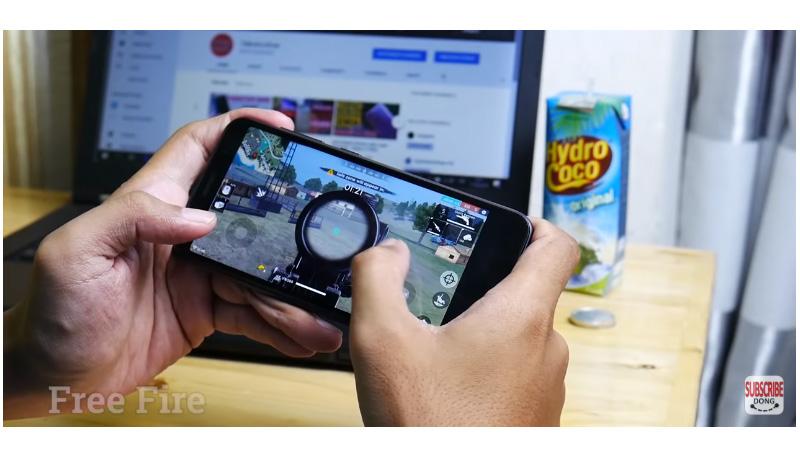 Zenfone Live L1 Phone Asus Indonesia