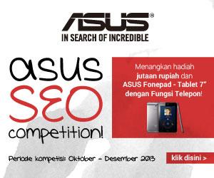 Fonepad SEO Contest