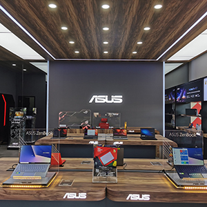ASUS Store by Andro IT