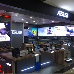 ASUS Store by Grand Computer