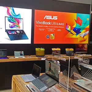 ASUS Store by Mikrotek Komputindo