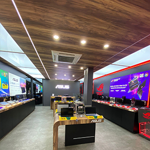 ASUS Store by Crystal Computer