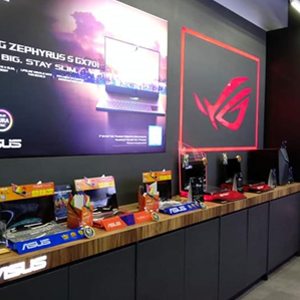 ASUS Store by Kenrich Computer