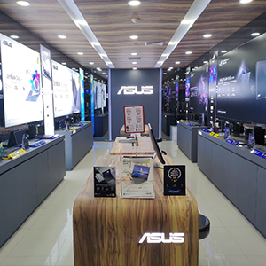 ASUS Store by King Notebook