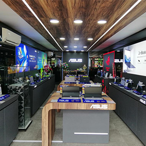 ASUS Store by Smart Media