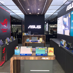 ASUS Store by Square Computer