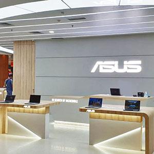 ASUS Exclusive Store by IT Galeri