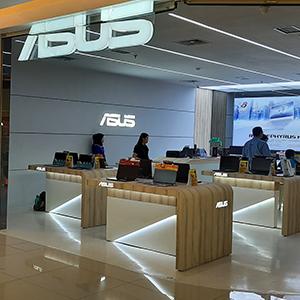 ASUS Exclusive Store by Mitra Komputer Abadi