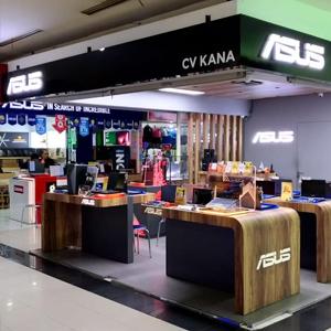 ASUS Exclusive Store by Kana Komputer