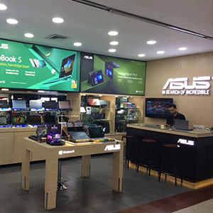 ASUS Exclusive Store by Softcom