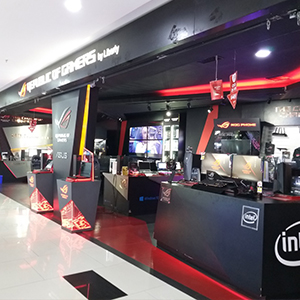 ROG Store by Liberty
