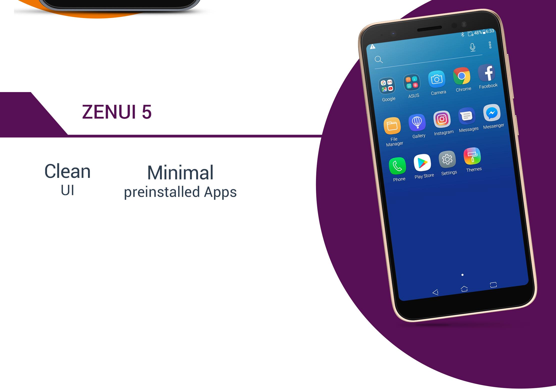 ZenFone Lite L1 (ZA551KL) | All Phones | ASUS India