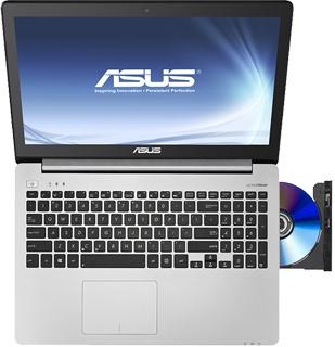 VivoBook S551LA-CJ046H