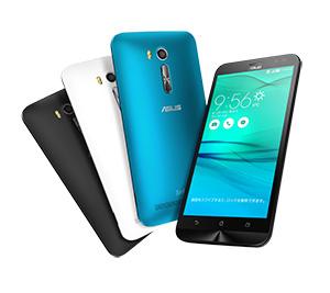 ZenPhone Go