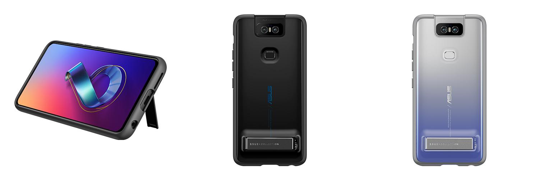 ZenFone 6 Stand Case