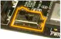 EPUはマザーボード上のスイッチでオン/オフが可能です