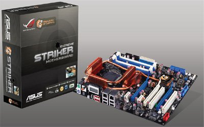 Striker Extreme box