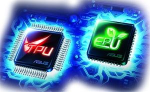 2つのチップでインテリジェントに制御する「Dual Intelligent Processor 3」