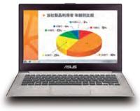 選べるMicrosoft® Office Home and Business 2010 搭載モデル