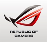 R.O.G.(Republic of Gamers)