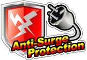 Anti-Surge Protection