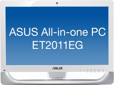 Asus ET2011EG ATI Display Driver Download