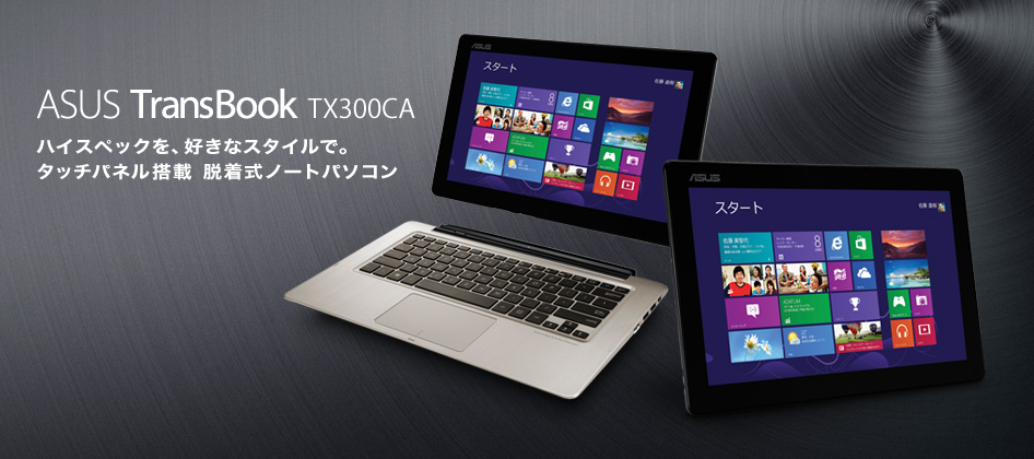 Multi-touch 13-inch Full HD