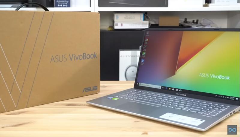 ASUS VivoBook 14 | Laptops | ASUS