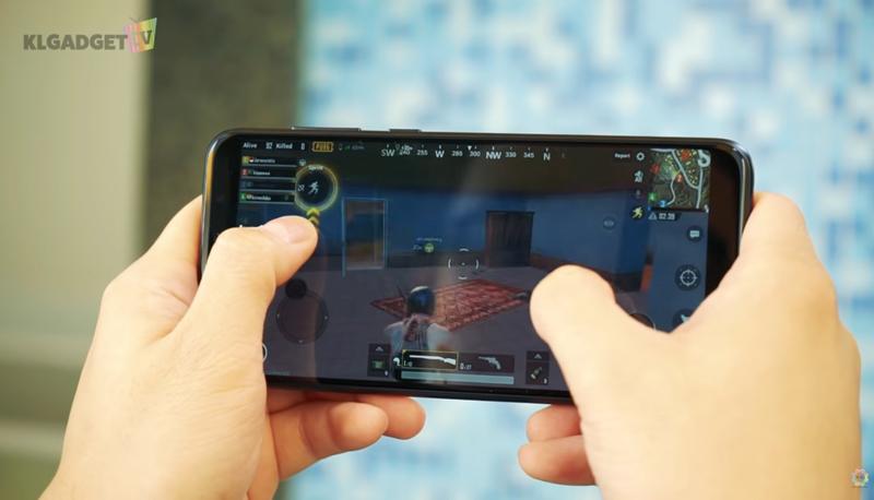 ZenFone Max Pro (M1) | Phone | ASUS Malaysia