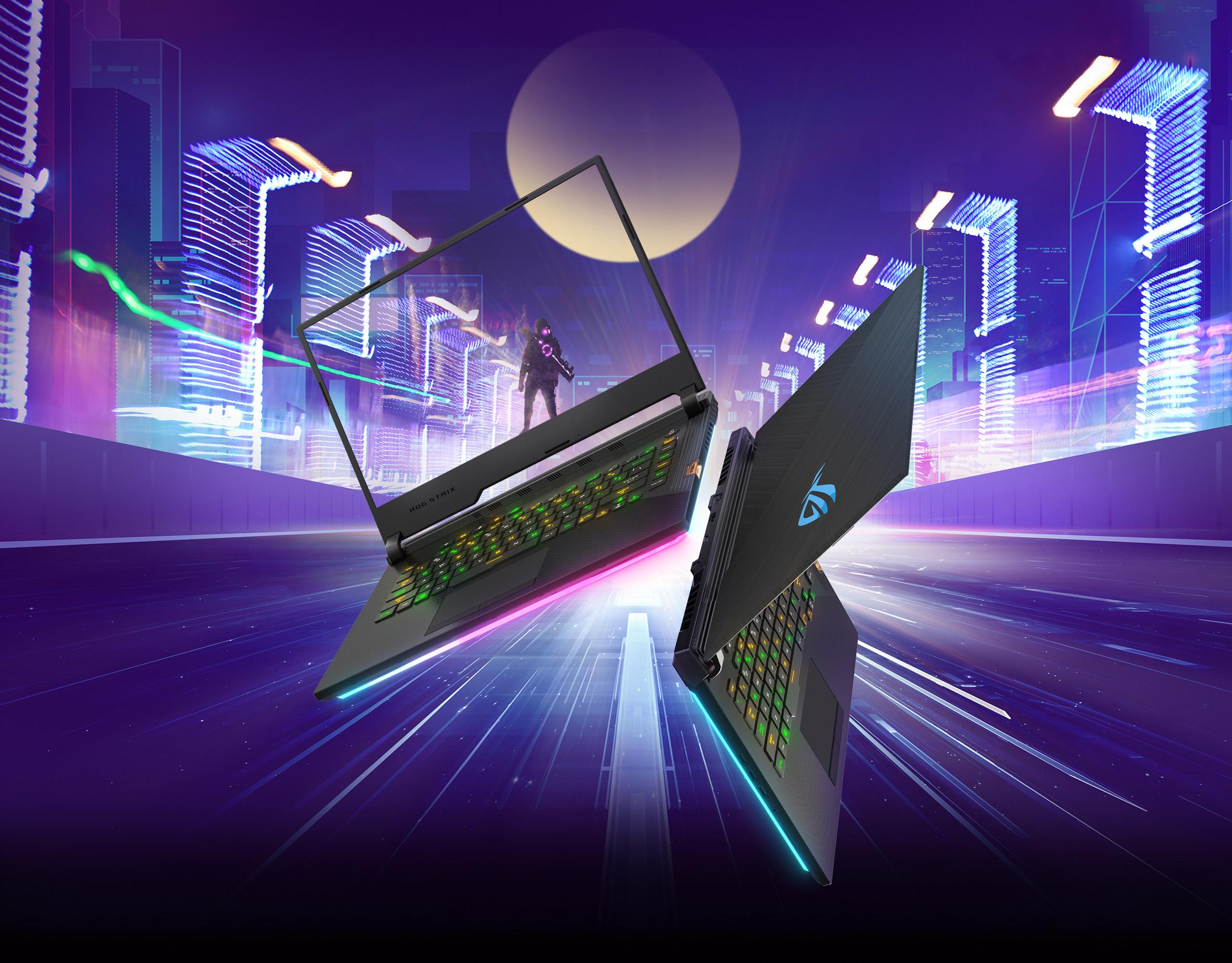 ROG Strix SCAR III | ROG - Republic Of Gamers | ASUS