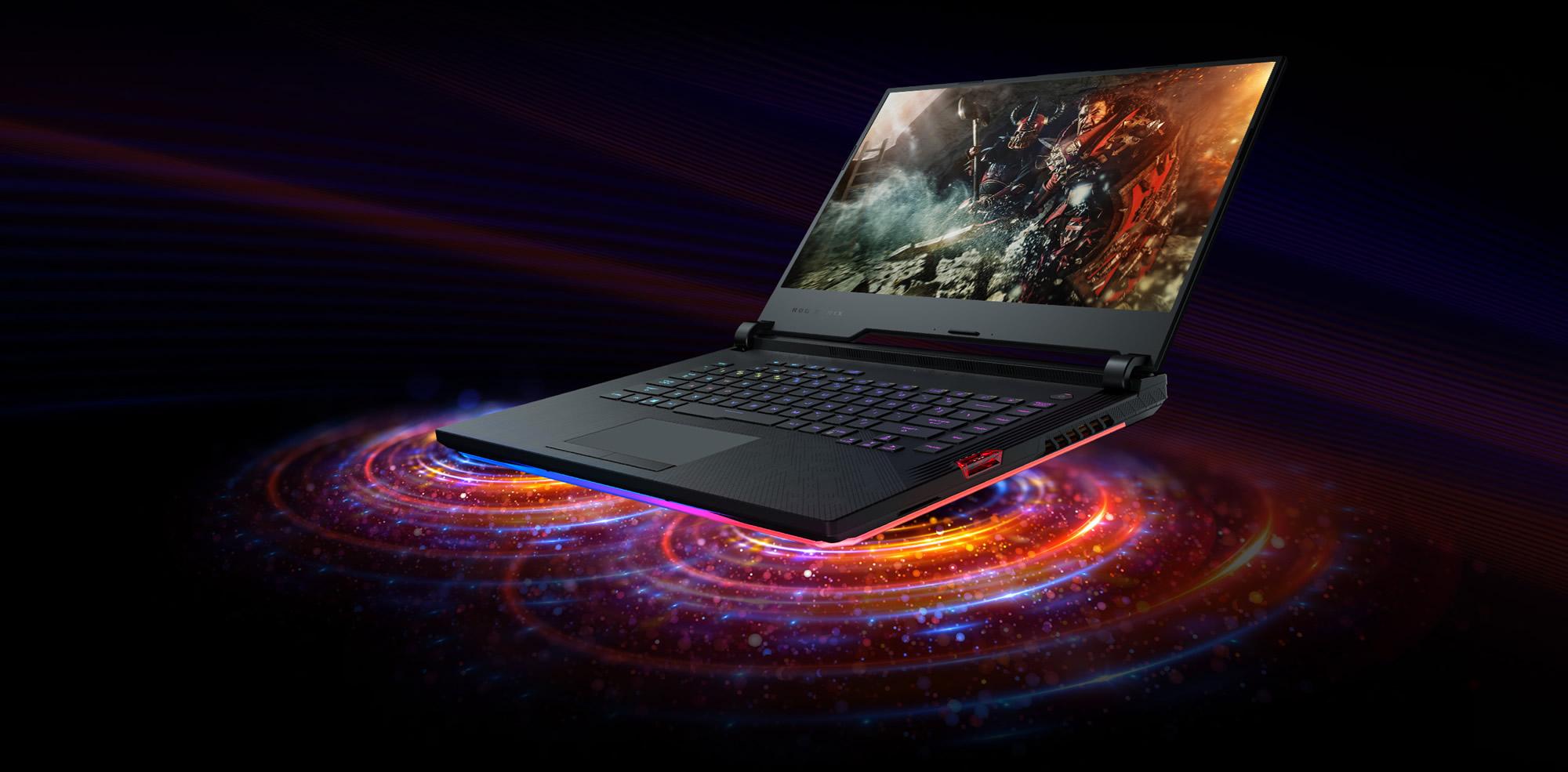 3b799d557f17 ROG Strix Hero III   Laptops   ASUS Malaysia