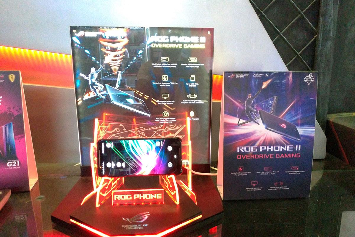 ROG Concept Stores - SM City North Edsa