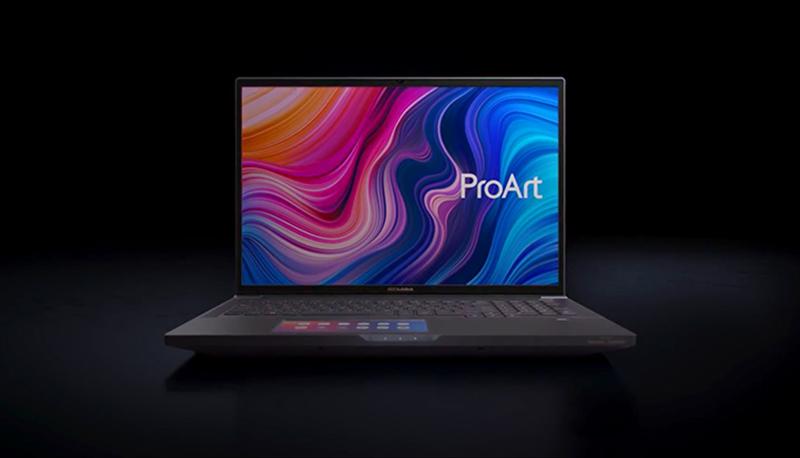 Proart Studiobook Pro X Studiobook Series Asus