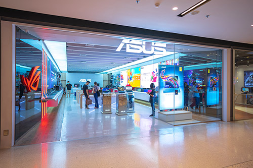 ASUS Store - Central World