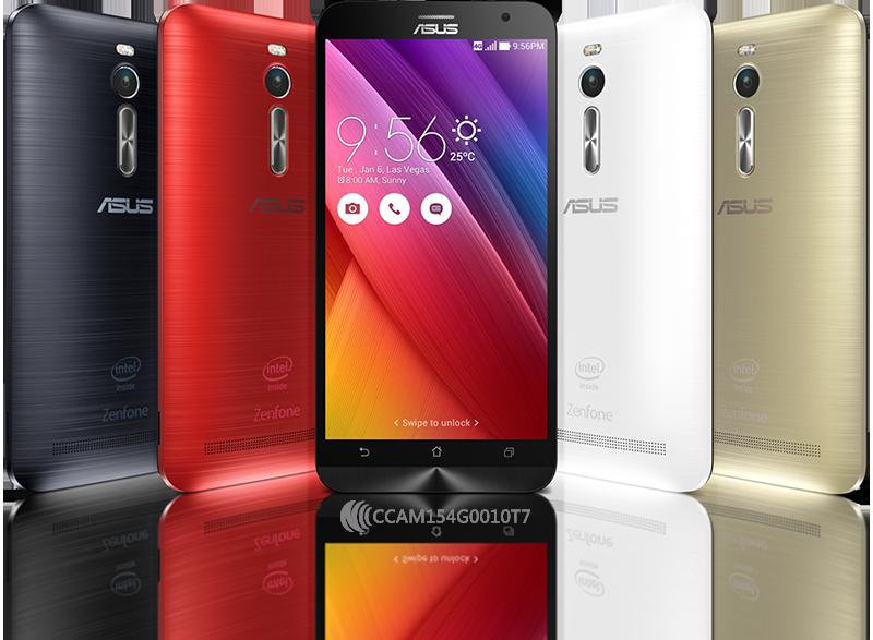 Zenfone2系列