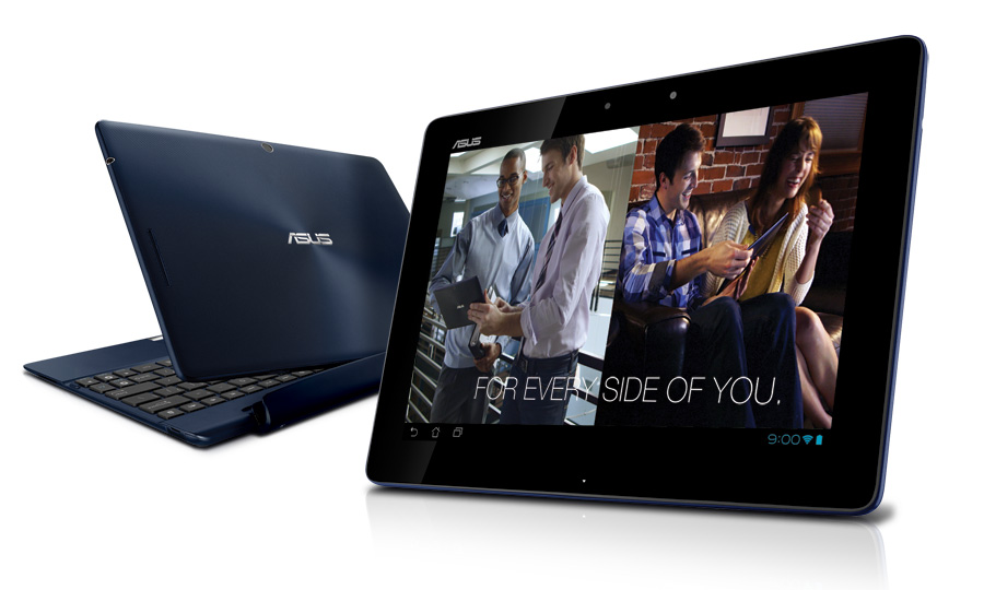 Asus transformer pad tf300t tablets asus usa stunning stylish color with a concentric patterned finish greentooth Choice Image