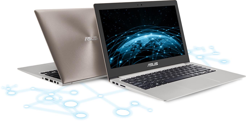 SSD Asus UX 1
